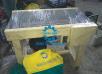 Băng tải lưới inox chuyển thủy sản