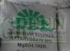 MgSO4.7H2O Trung Quốc
